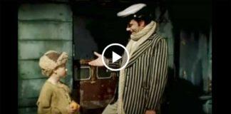 """Крылатые фразы из фильма """"12 стульев"""""""