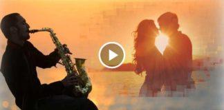 «Кафе Дель Мар» – Чарующий саксофон и великолепная композиция!