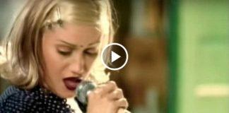 Сколько чувств вызывает эта песня! «Don't Speak» – No Doubt.