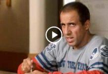 Это у меня плохой характер?!!!... Адриано Челентано. Бесподобный актёр!