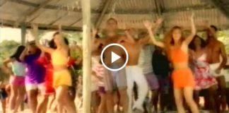 Зажигательный Хит «Tic, Tic Tac» от Banda Carrapicho. Танцуют все!