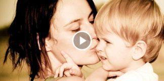«Мама» – Трогательная песня и видео, которое взбудоражит Вашу душу!