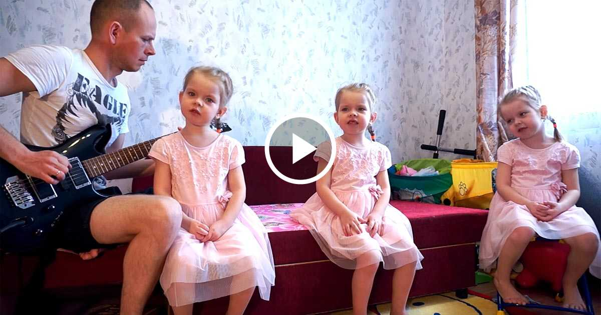 Танцы для дошкольников описание