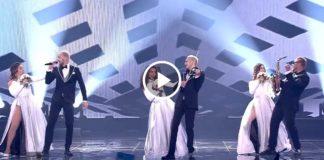 Молдова с зажигательной песней на Евровидении-2017. Она станет настоящим хитом!