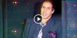 «Сюзанна» – Адриано Челентано. Ретро-видео, которое дарит отличное настроение!