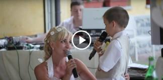 Вот так душевно сын спел с мамой, до слёз