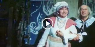 """Вторая песня о звёздах из фильма """"Про Красную шапочку"""""""