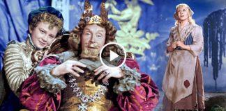 Очень добрая, умная сказка «Золушка» и Мудрая речь короля!