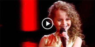 Это выступление назабываемо! Алиса Кожикина с песней Тины Тёрнер – «Simply the Best».